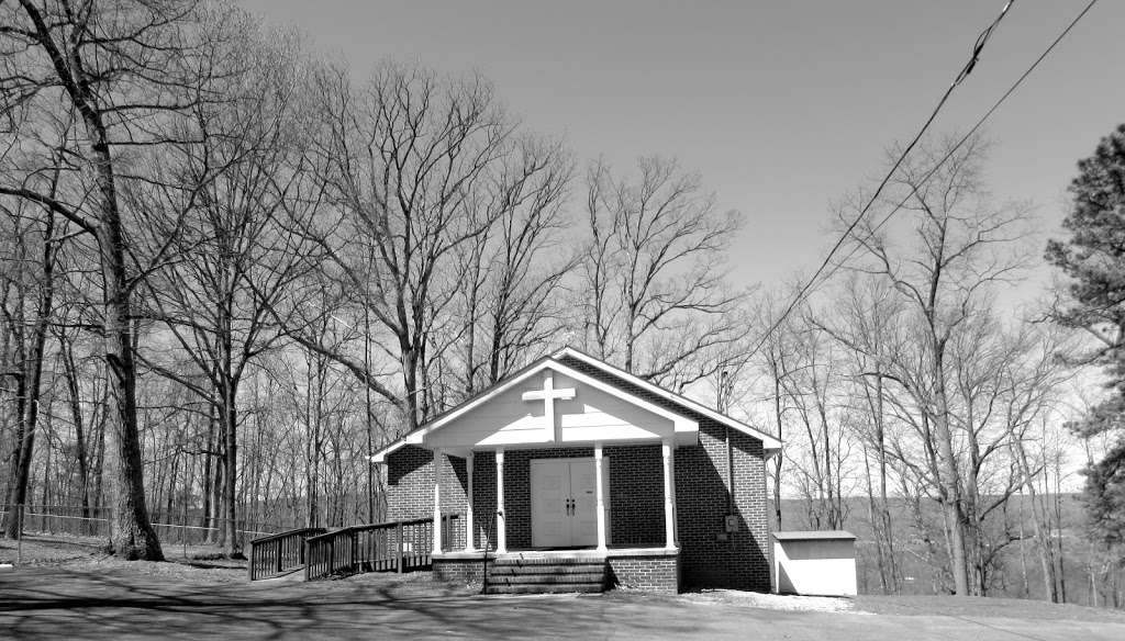 Buck Hill Independent Bible Church - church  | Photo 2 of 6 | Address: 2139 Buck Hill Rd, Gerrardstown, WV 25420, USA