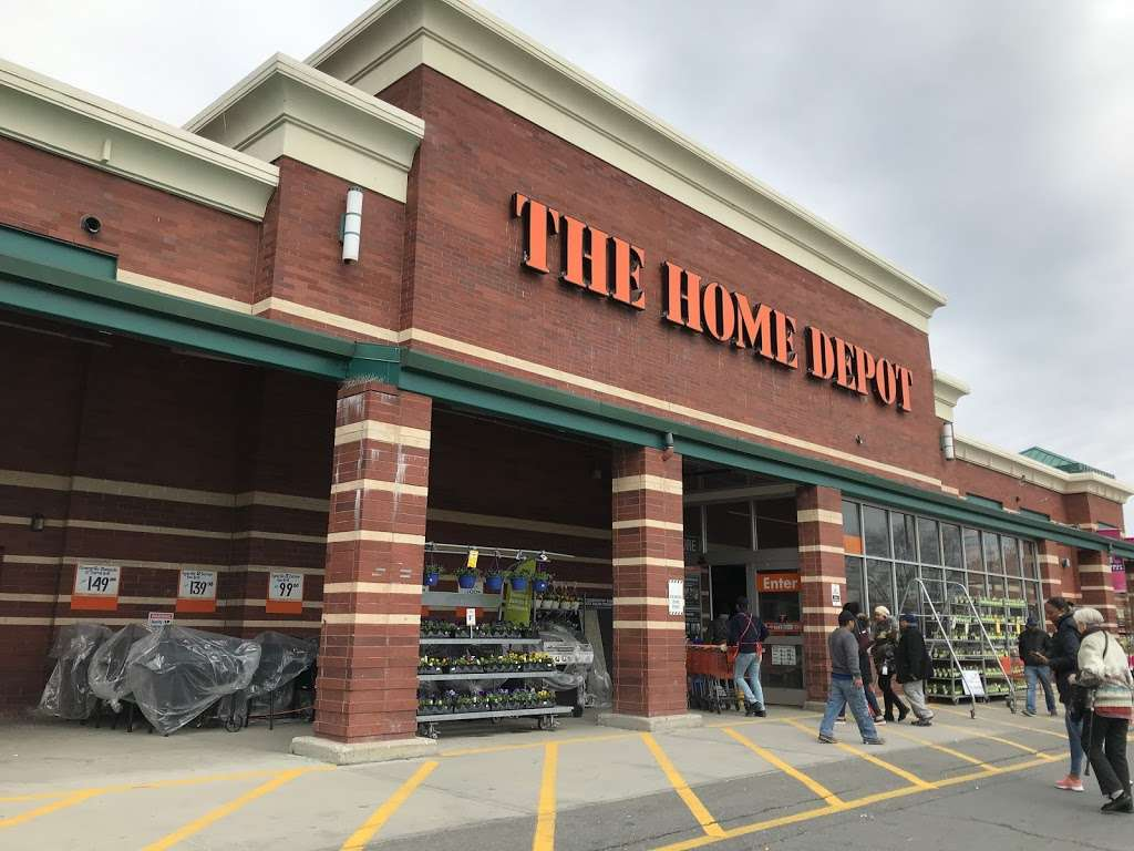 The Home Depot - hardware store  | Photo 4 of 10 | Address: 579 Gateway Dr, Brooklyn, NY 11239, USA | Phone: (718) 827-9568