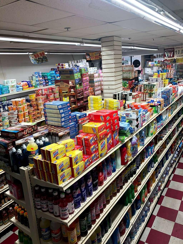 JCJ Supermarket Corporation - store  | Photo 1 of 2 | Address: 735 E 166th St #1, Bronx, NY 10456, USA | Phone: (718) 861-5248