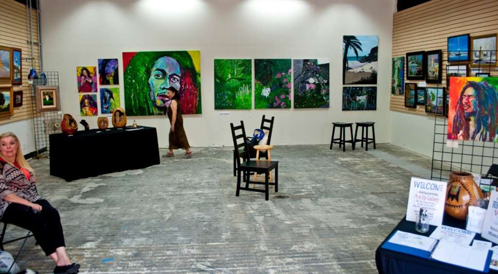 South Bayfront Artists - art gallery  | Photo 3 of 7 | Address: 604 Marina Pkwy, Chula Vista, CA 91910, USA | Phone: (619) 333-0825