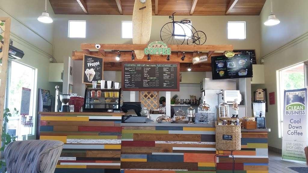 Cool Down Coffee - bakery  | Photo 1 of 10 | Address: 750 E St, Chula Vista, CA 91910, USA | Phone: (619) 882-2531