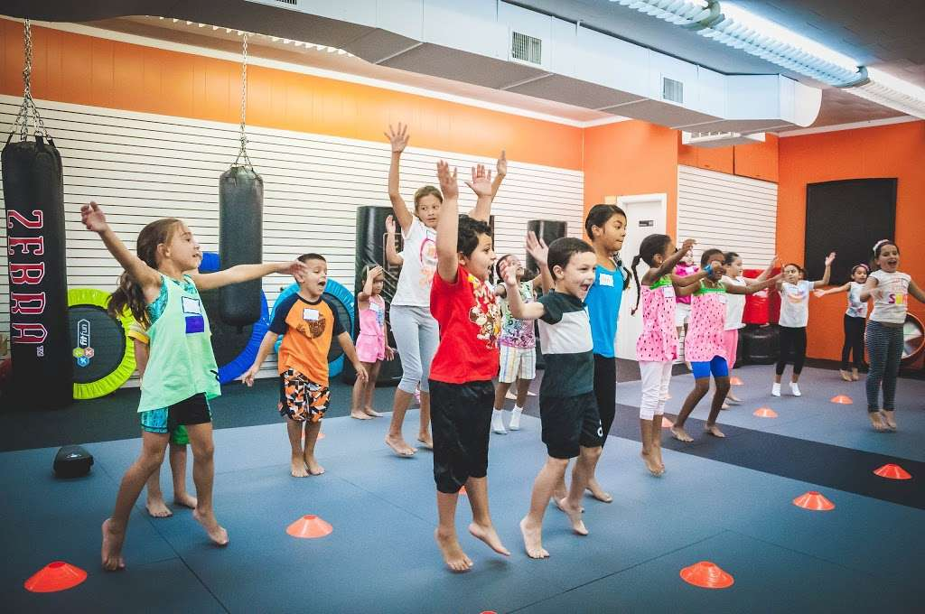 Zentai Martial Arts and After School Program - gym  | Photo 5 of 10 | Address: 575 Ridge Rd, North Arlington, NJ 07031, USA | Phone: (201) 431-5425