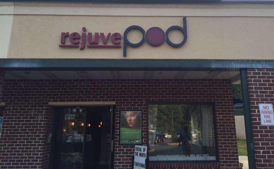 RejuvePod - spa  | Photo 5 of 8 | Address: 485 Baltimore Pike #119, Glen Mills, PA 19342, USA | Phone: (484) 842-1885