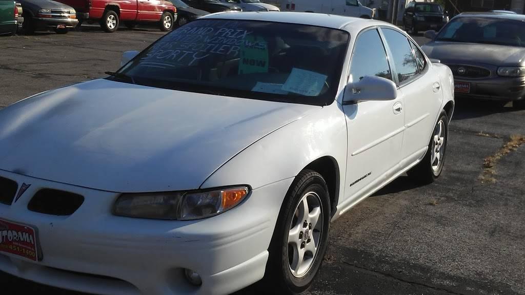 Autorama-Big Jims - car dealer  | Photo 4 of 9 | Address: 2000 Edwardsville Rd, Madison, IL 62060, USA | Phone: (618) 451-1400