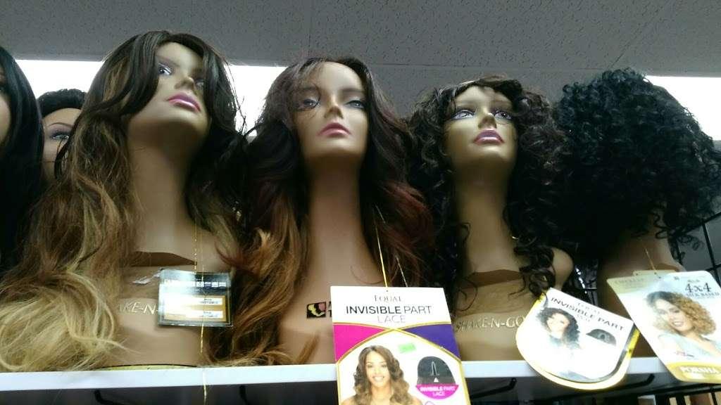 Jamco Beauty Supply - hair care  | Photo 2 of 10 | Address: 2040 E Franklin Blvd, Gastonia, NC 28054, USA | Phone: (704) 865-7290