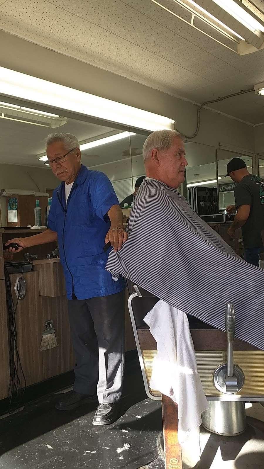 DAPPER B'S BARBERSHOP - hair care  | Photo 1 of 3 | Address: 6929 North Ave, Lemon Grove, CA 91945, USA | Phone: (619) 465-3964