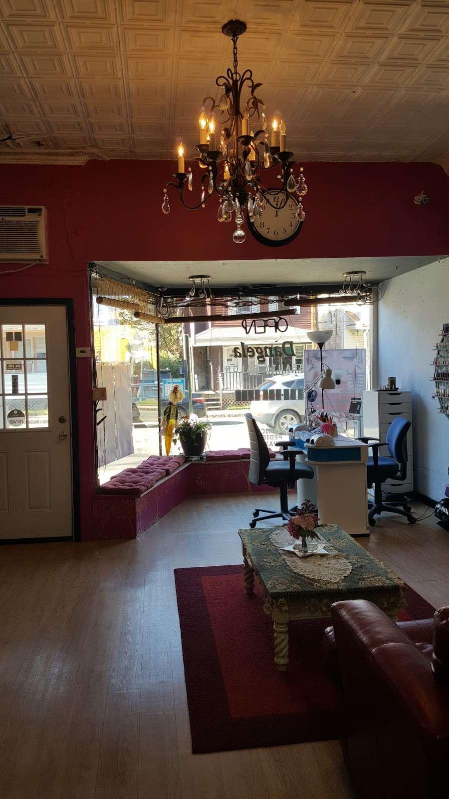 Dangela Beauty Salon - hair care  | Photo 7 of 10 | Address: 80 N Sussex St, Dover, NJ 07801, USA | Phone: (973) 978-7256