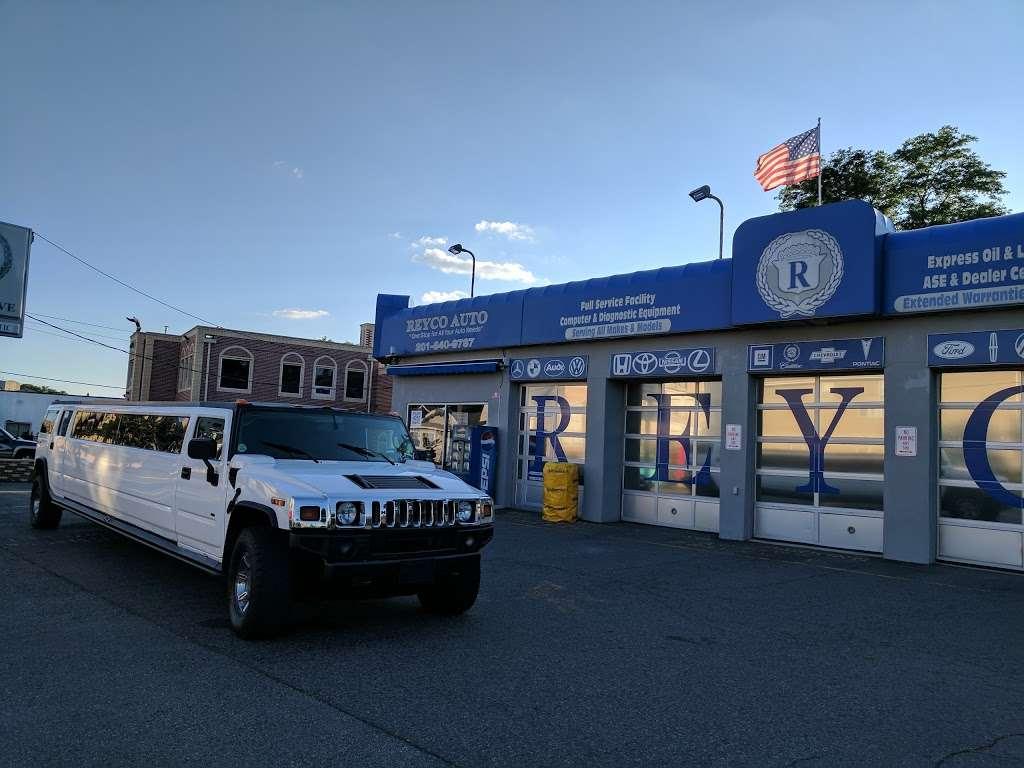 Reyco Automotive - car repair    Photo 5 of 6   Address: 25 Bergen Blvd, Fairview, NJ 07022, USA   Phone: (201) 840-9787