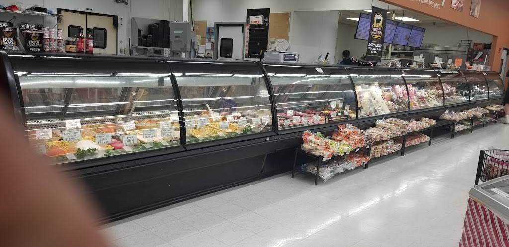 Rego Brothers - supermarket  | Photo 2 of 8 | Address: 19600 W 130th St, Strongsville, OH 44136, USA | Phone: (440) 878-9466