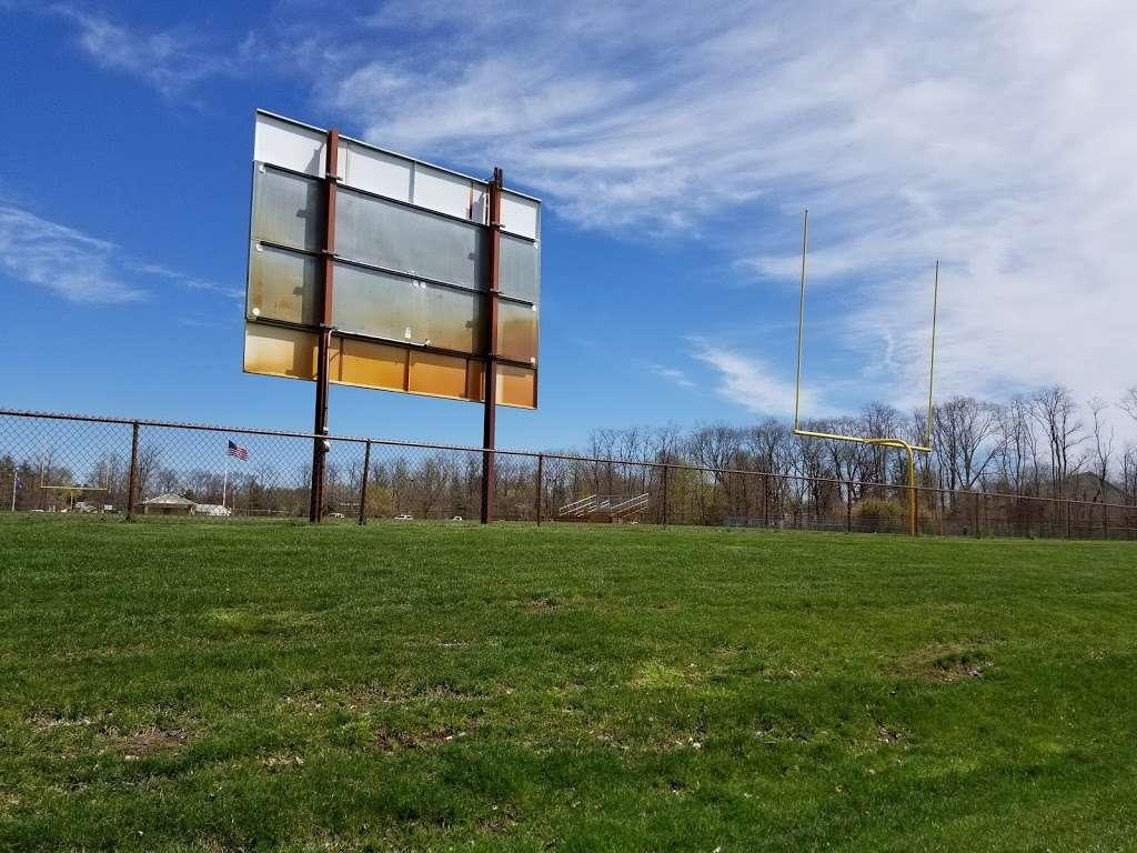 Liberty Park II - park  | Photo 6 of 10 | Address: 1400 W Park Ave, Tinton Falls, NJ 07712, USA | Phone: (732) 542-3400