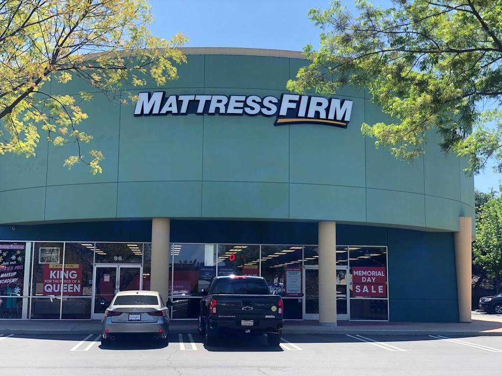 Mattress Firm Laguna in Elk Grove - furniture store  | Photo 1 of 8 | Address: 7440 Laguna Blvd Ste 94, Elk Grove, CA 95758, USA | Phone: (916) 683-7566
