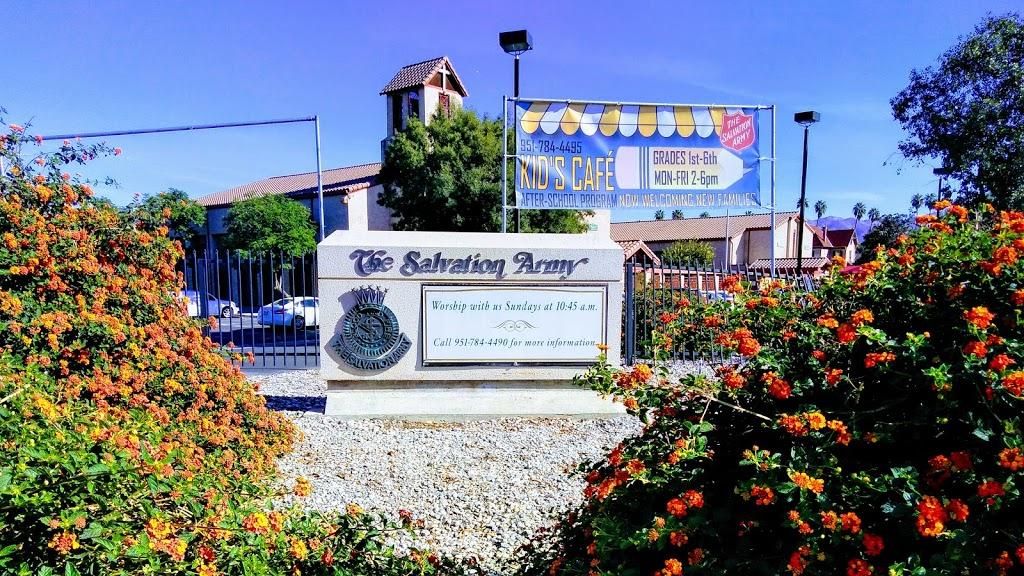 Salvation Army Riverside Corps - church  | Photo 4 of 7 | Address: 3695 1st St, Riverside, CA 92501, USA | Phone: (951) 784-4490