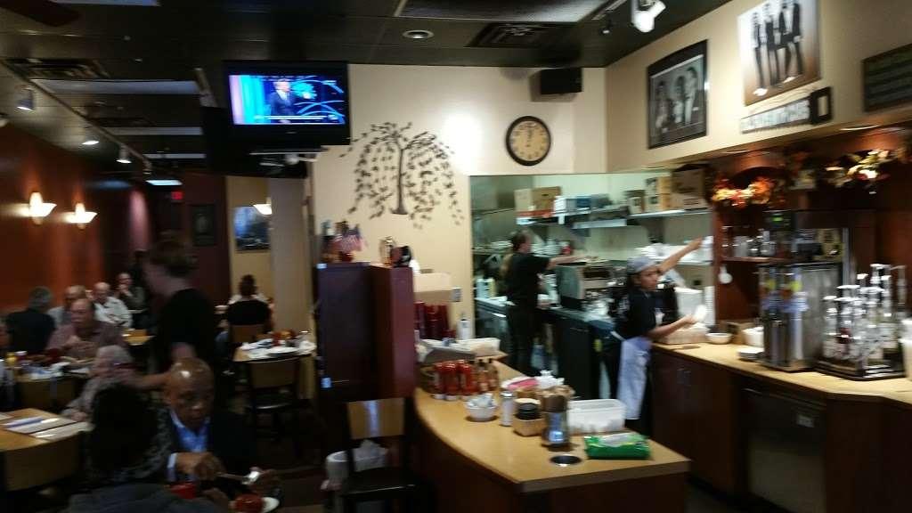 Corner Cafe - cafe  | Photo 8 of 10 | Address: 827A W Baltimore Pike, West Grove, PA 19390, USA | Phone: (610) 869-5557