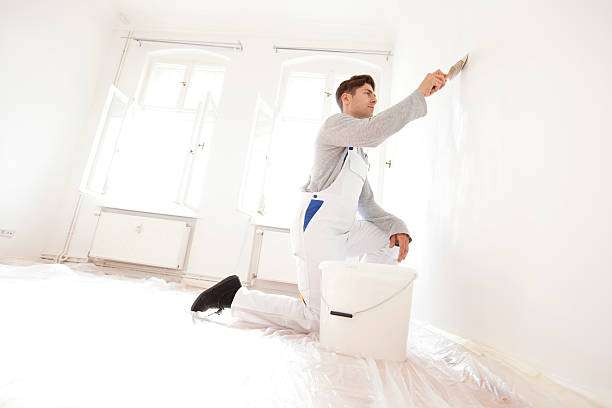 East Village House Painters - painter  | Photo 4 of 8 | Address: 445 E 9th St, New York, NY 10009, USA | Phone: (646) 760-1927