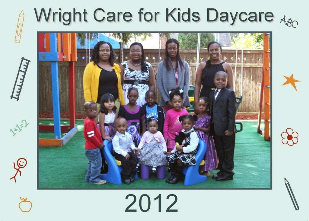 Wright Care for Kids - school  | Photo 1 of 2 | Address: 146 Perry St, Hempstead, NY 11550, USA | Phone: (516) 833-5339