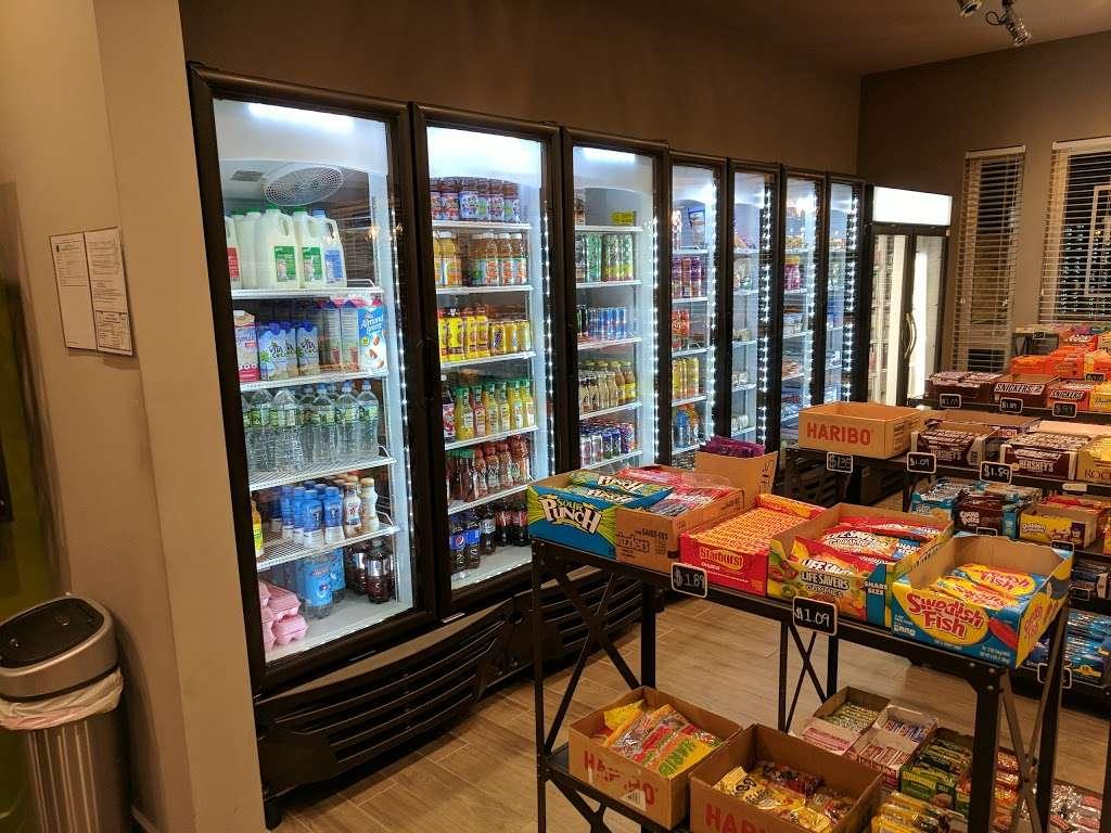 The Market at Xchange - convenience store    Photo 2 of 2   Address: 6000 Riverside Station Blvd, Secaucus, NJ 07094, USA   Phone: (201) 701-4380