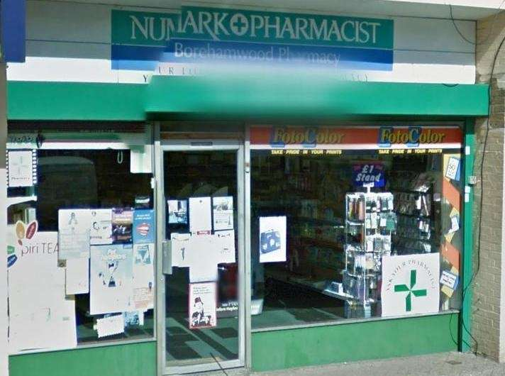 Borehamwood Pharmacy - pharmacy  | Photo 1 of 1 | Address: 7 Howard Dr, Borehamwood WD6 2NY, UK | Phone: 020 8953 3981