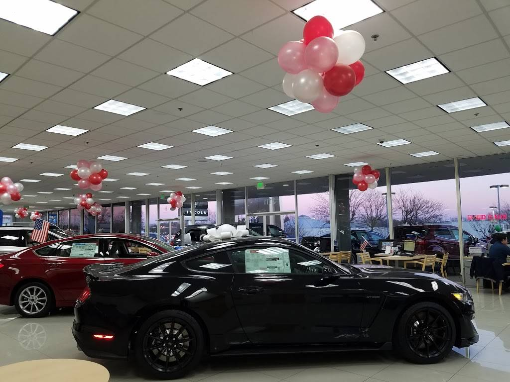 Koons Silver Spring Ford - car dealer  | Photo 3 of 7 | Address: 3111 Automobile Blvd #1, Silver Spring, MD 20904, USA | Phone: (855) 458-6764