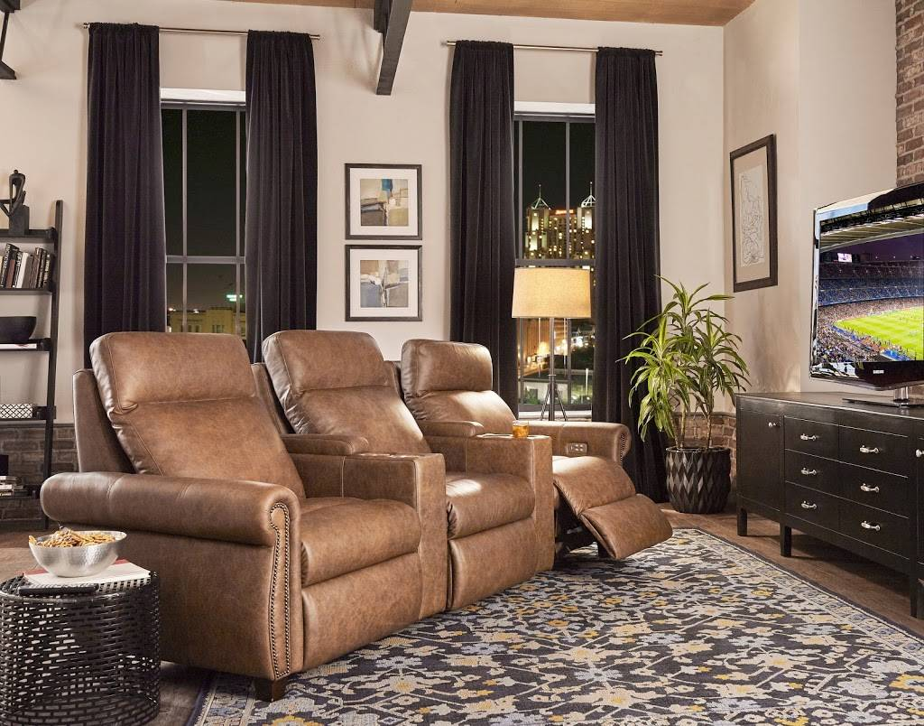 Texas Leather Furniture and Accessories - furniture store  | Photo 3 of 9 | Address: 14101 N Interstate Hwy 35, Pflugerville, TX 78660, USA | Phone: (512) 670-3300