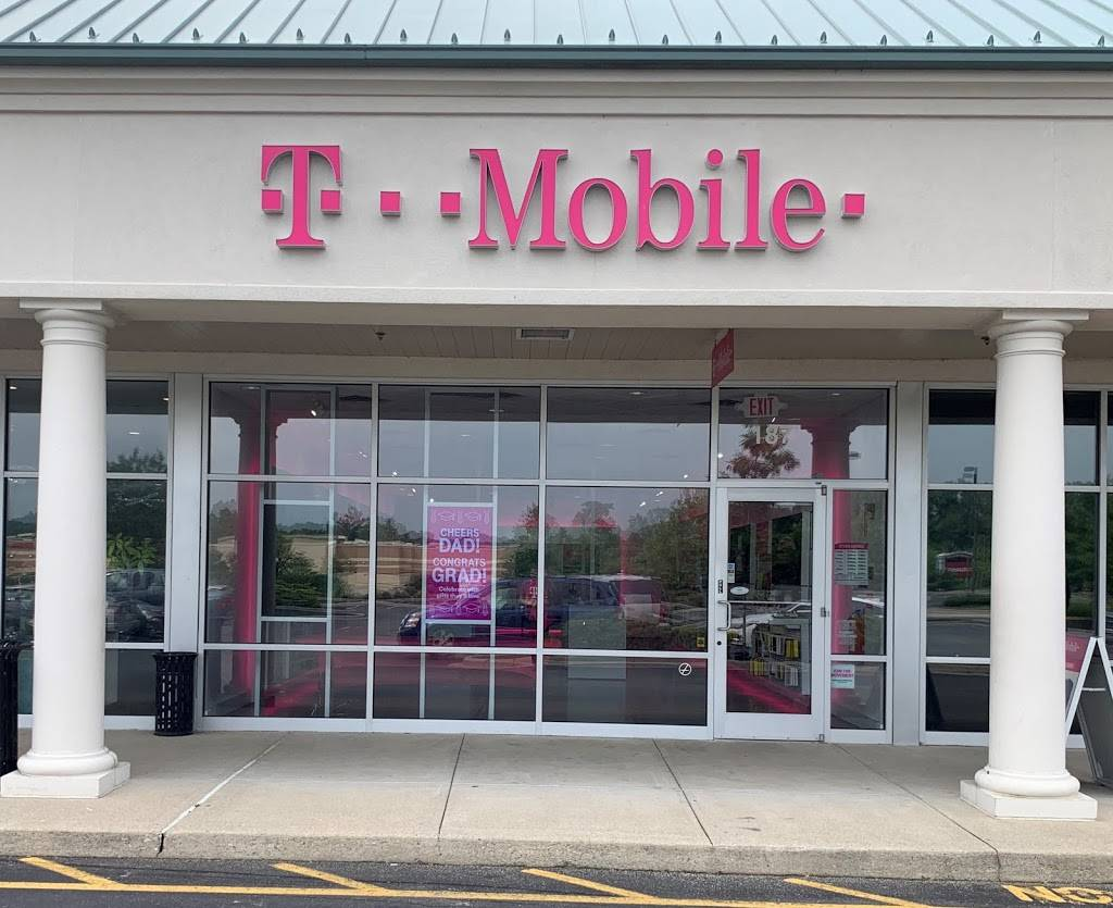 T-Mobile - electronics store  | Photo 1 of 4 | Address: 187 Rivers Edge Dr, Milford, OH 45150, USA | Phone: (513) 239-5936