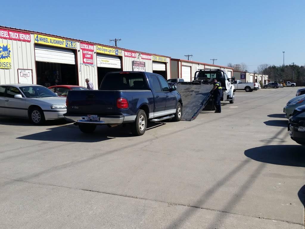 Alliance Dyno & Auto Services - car repair  | Photo 2 of 8 | Address: 2985 Keller Hicks Rd, Keller, TX 76244, USA | Phone: (817) 431-3150