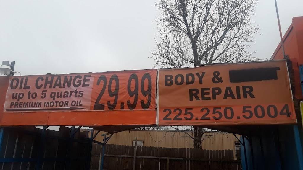 M&A Tiger inc mechanic shop - car repair  | Photo 2 of 5 | Address: 12689 Florida Blvd, Baton Rouge, LA 70815, USA | Phone: (225) 250-5004