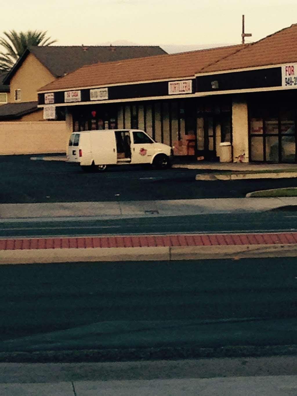 Dios Del Maiz Yun Katz Tortilleria - bakery  | Photo 1 of 1 | Address: 2735 W Edinger Ave, Santa Ana, CA 92704, USA | Phone: (714) 557-4209