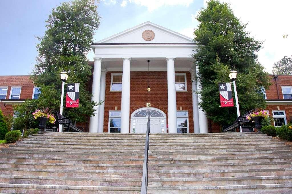 Congressional School - school    Photo 3 of 10   Address: 3229 Sleepy Hollow Rd, Falls Church, VA 22042, USA   Phone: (703) 533-9711