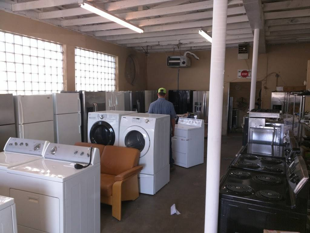 Jenkins Appliance - home goods store  | Photo 1 of 2 | Address: 2259 Hemphill St, Fort Worth, TX 76110, USA | Phone: (817) 923-2222