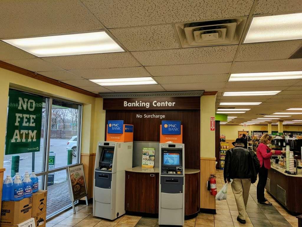 QuickChek - convenience store  | Photo 4 of 5 | Address: 853 Convery Blvd, Perth Amboy, NJ 08861, USA | Phone: (732) 826-9627