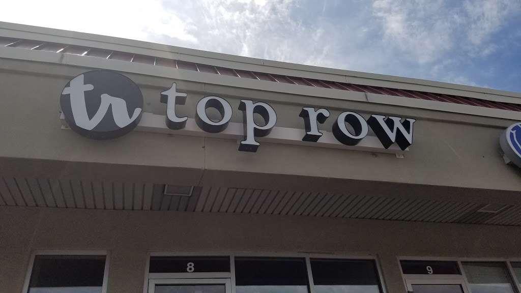Top Row - clothing store  | Photo 1 of 2 | Address: 1581 US-202, Pomona, NY 10970, USA | Phone: (845) 414-9288
