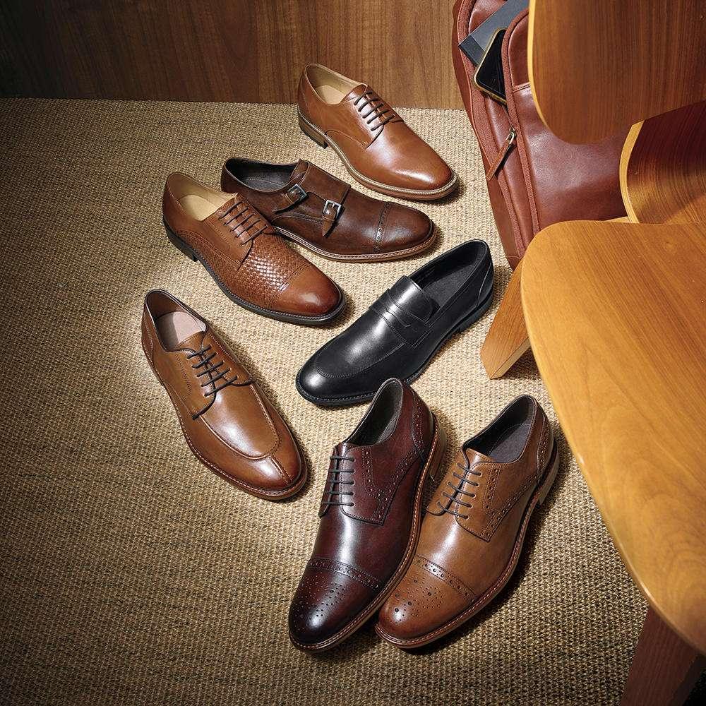 Jos. A. Bank - shoe store  | Photo 5 of 10 | Address: 476 Fletcher Dr, Warrenton, VA 20186, USA | Phone: (540) 428-8506