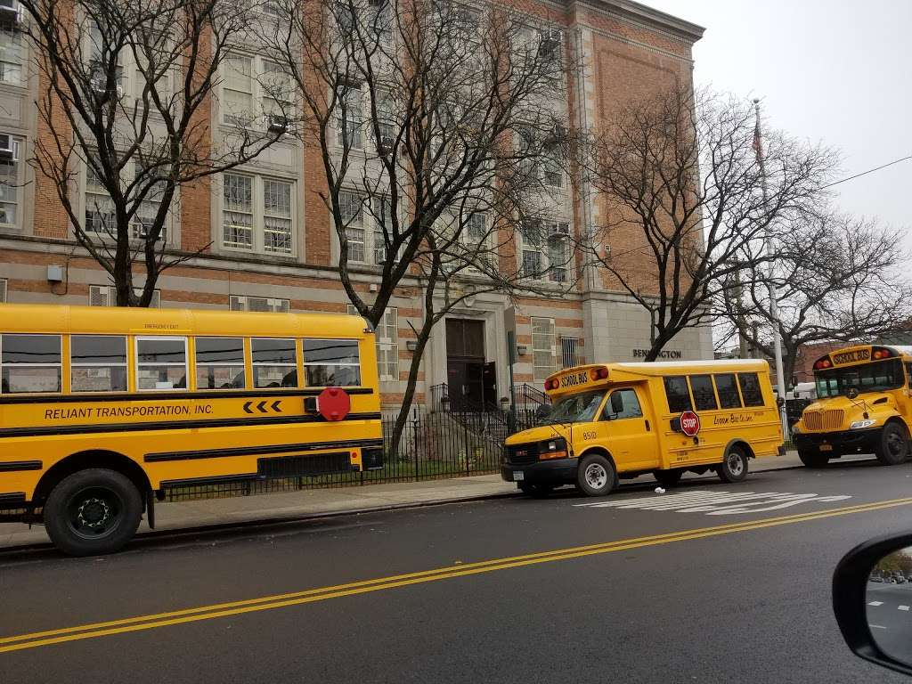 P.S. 76 the Bennington School - school  | Photo 1 of 4 | Address: 900 Adee Ave, Bronx, NY 10469, USA | Phone: (718) 882-8865