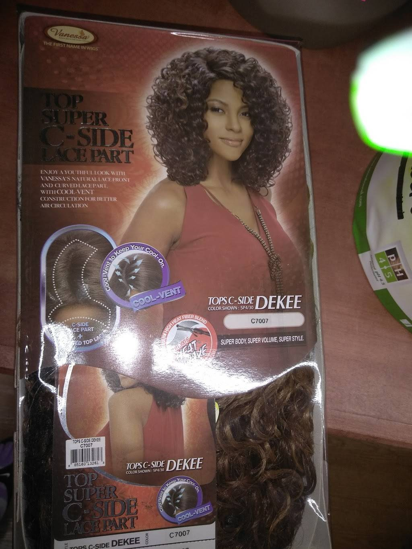 Mikys Beauty - store  | Photo 1 of 2 | Address: 2457 M.L.K. Jr Dr SW, Atlanta, GA 30311, USA | Phone: (404) 691-0844