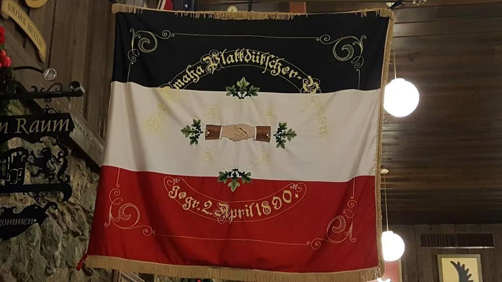 German American Society - museum  | Photo 4 of 5 | Address: 3717 S 120th St, Omaha, NE 68144, USA | Phone: (402) 333-6615