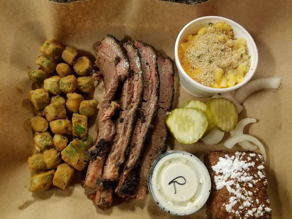 Double Ds BBQ - restaurant  | Photo 7 of 10 | Address: 634 Barnes Blvd #110, Rockledge, FL 32955, USA | Phone: (321) 298-6995