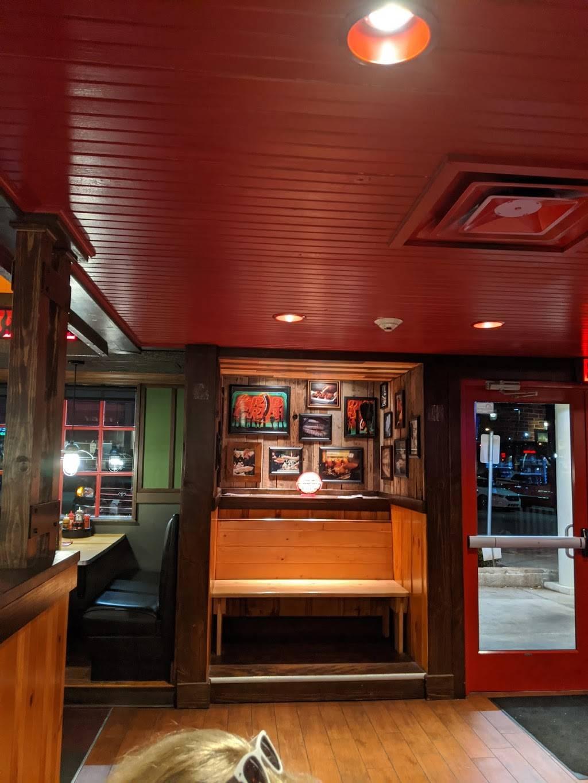 RibCrib BBQ & Grill - restaurant  | Photo 5 of 10 | Address: 8040 S Yale Ave, Tulsa, OK 74136, USA | Phone: (918) 492-8627