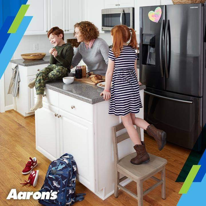 Aarons - furniture store  | Photo 6 of 7 | Address: 1120 E Parker Rd Ste 108, Plano, TX 75074, USA | Phone: (972) 423-5264