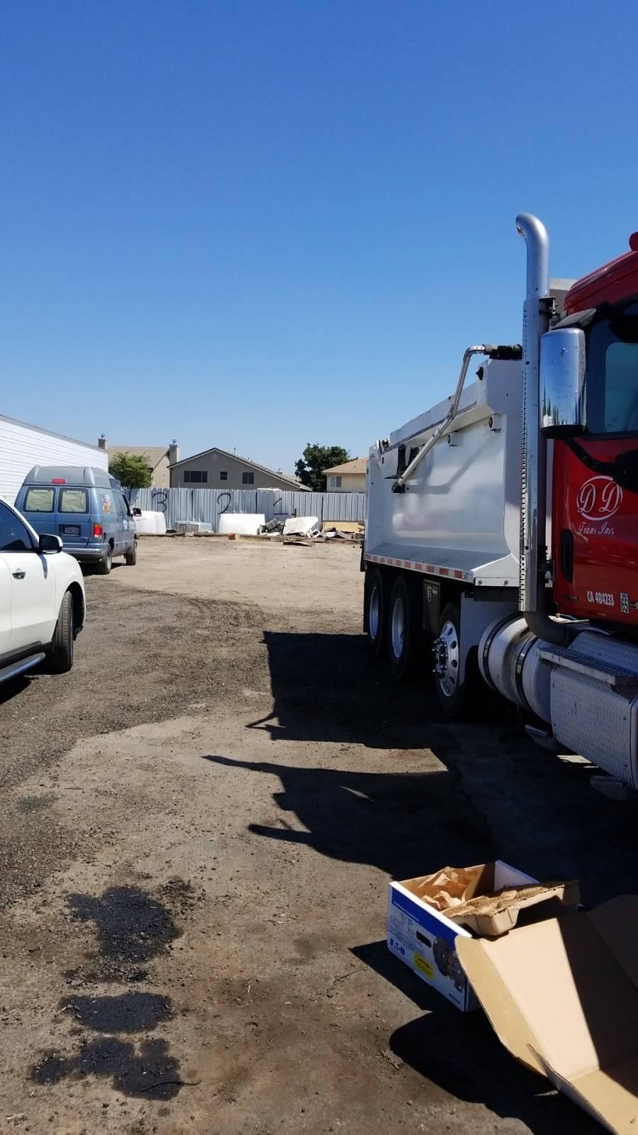 I5 Truck Trailer Repair - car repair  | Photo 1 of 5 | Address: Lathrop, CA 95330, USA | Phone: (510) 589-3811