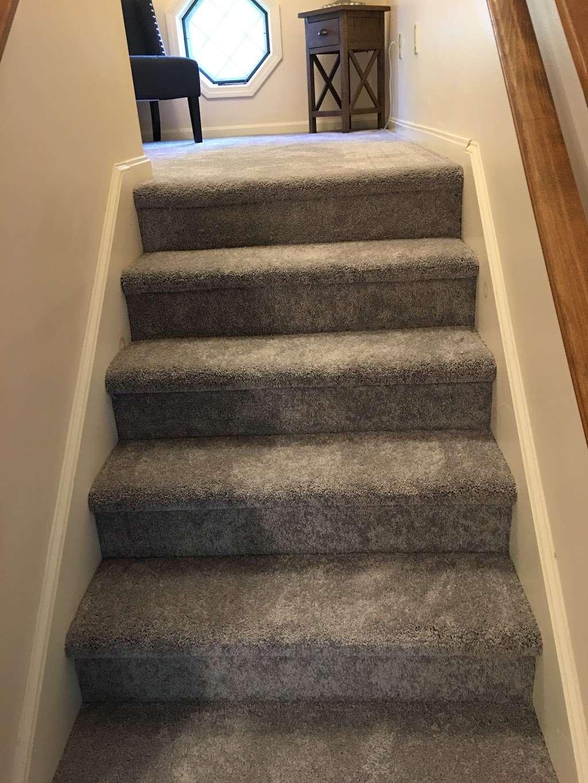 Godfrey Family Carpets - laundry    Photo 3 of 10   Address: 380 Daniel Webster Hwy, Merrimack, NH 03054, USA   Phone: (603) 647-0700