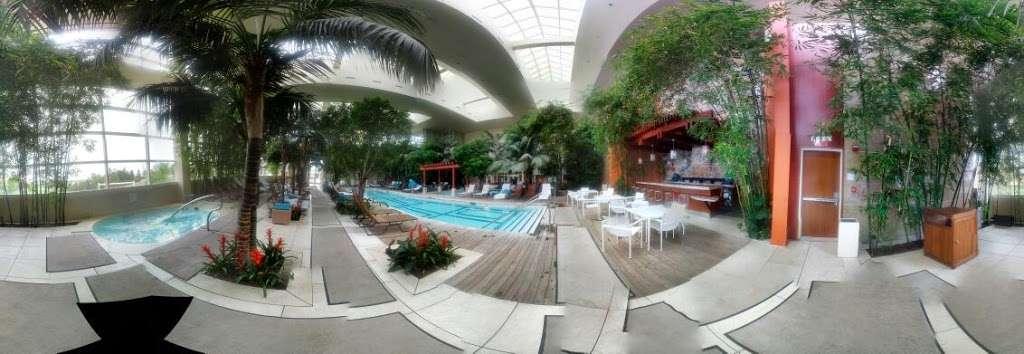 The Water Club Hotel at Borgata - spa    Photo 5 of 10   Address: 1 Renaissance Way, Atlantic City, NJ 08401, USA   Phone: (609) 317-1000