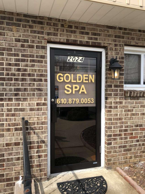Golden Spa - spa  | Photo 6 of 10 | Address: 2024 Sullivan Trail, Easton, PA 18040, USA | Phone: (610) 879-0053