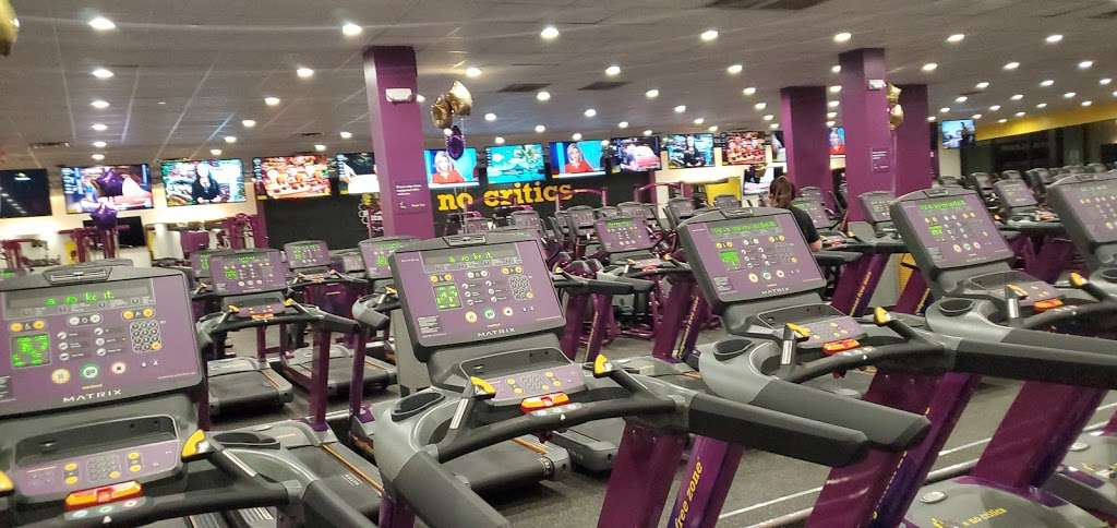 Planet Fitness 960 U S 9 South Amboy Nj 08852 Usa