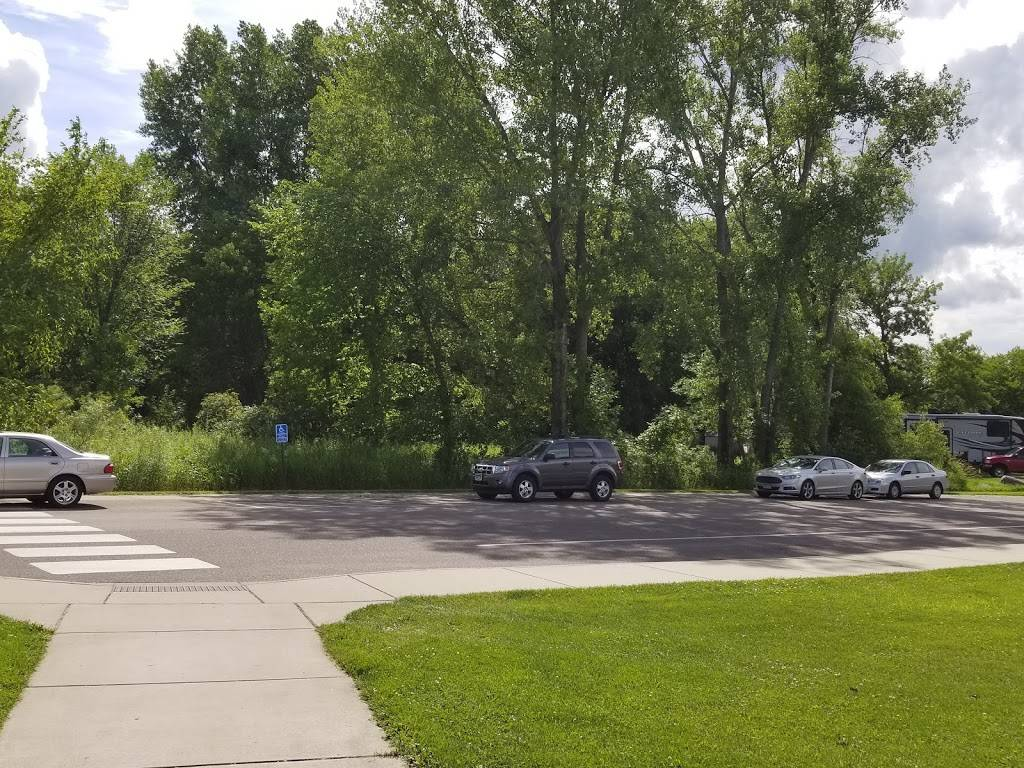 Rice Creek Campground Visitor Center - travel agency  | Photo 3 of 8 | Address: 7373 Main St, Centerville, MN 55038, USA | Phone: (763) 324-3340