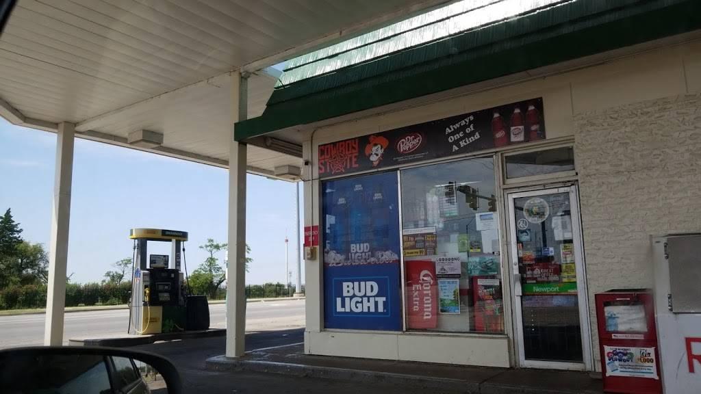 Star Food Mart - convenience store  | Photo 5 of 6 | Address: 2901 NW 10th St, Oklahoma City, OK 73107, USA | Phone: (405) 917-7828