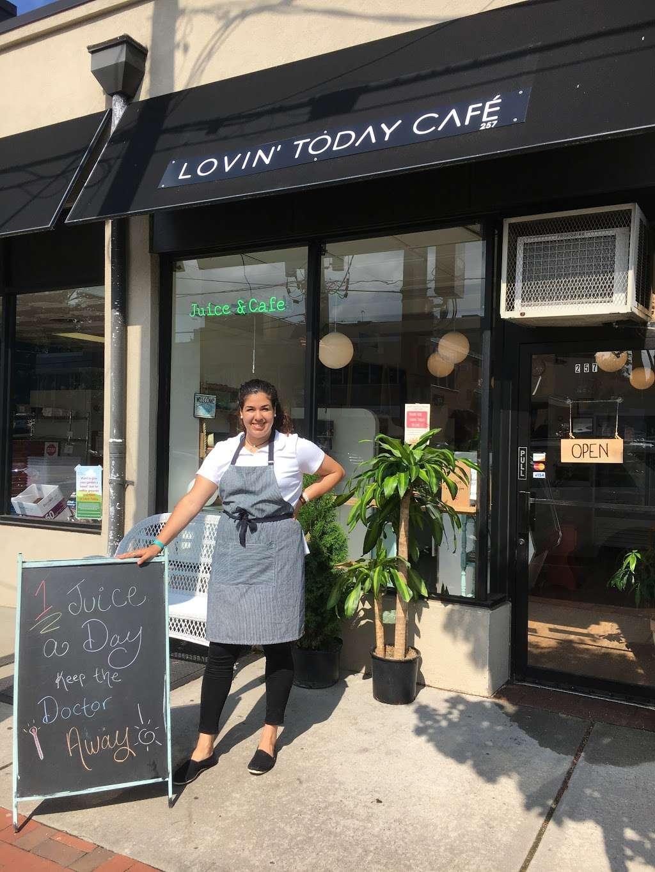 Lovin Today - cafe  | Photo 4 of 9 | Address: 257 Valley Blvd, Wood-Ridge, NJ 07075, USA | Phone: (201) 728-4994