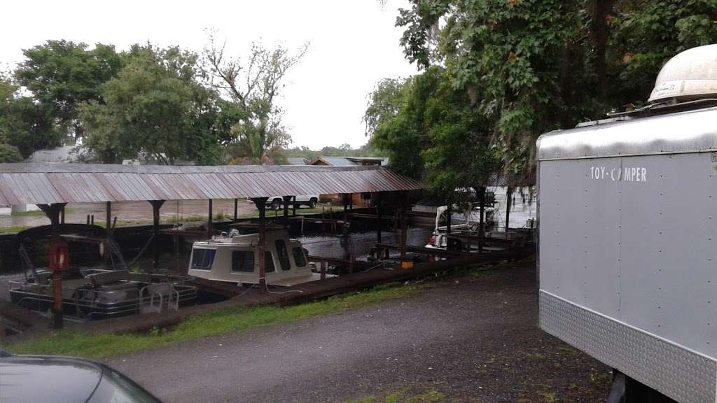 North Shell Marina And RV Park - rv park  | Photo 5 of 10 | Address: 2981 N Shell Rd, DeLand, FL 32720, USA
