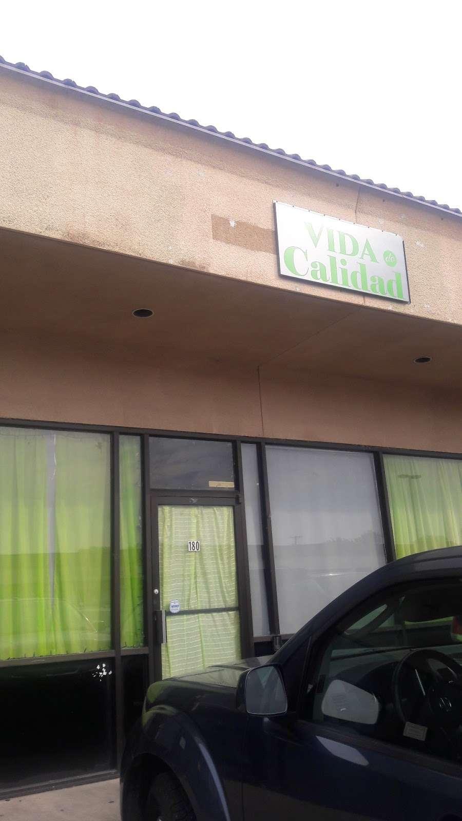 Club Vida De Calidad Ejercicio Y Nutrición - cafe  | Photo 1 of 7 | Address: 6500 Northwest Dr suite 180, Mesquite, TX 75150, USA