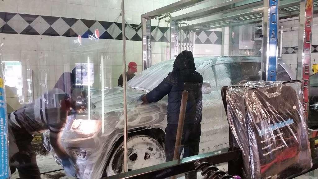1865 Handwash Inc - car wash  | Photo 3 of 9 | Address: 1865 Webster Ave, Bronx, NY 10457, USA | Phone: (718) 731-6078