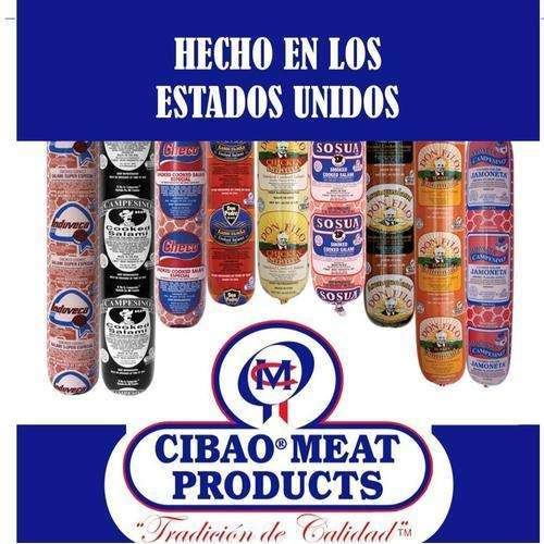 Cibao Meat Products - store  | Photo 6 of 6 | Address: 630 St Anns Ave, Bronx, NY 10455, USA | Phone: (718) 993-5072